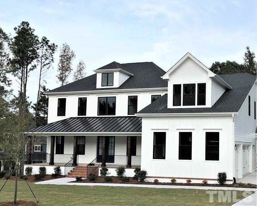 1529 Meadows Bank Way, #12, Raleigh, NC 27603