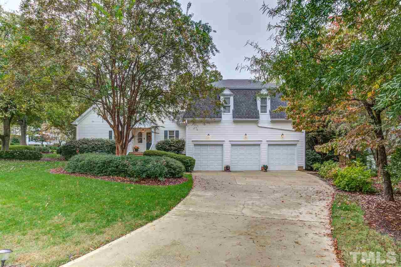 421 Mumm Lane, Raleigh, NC 27615