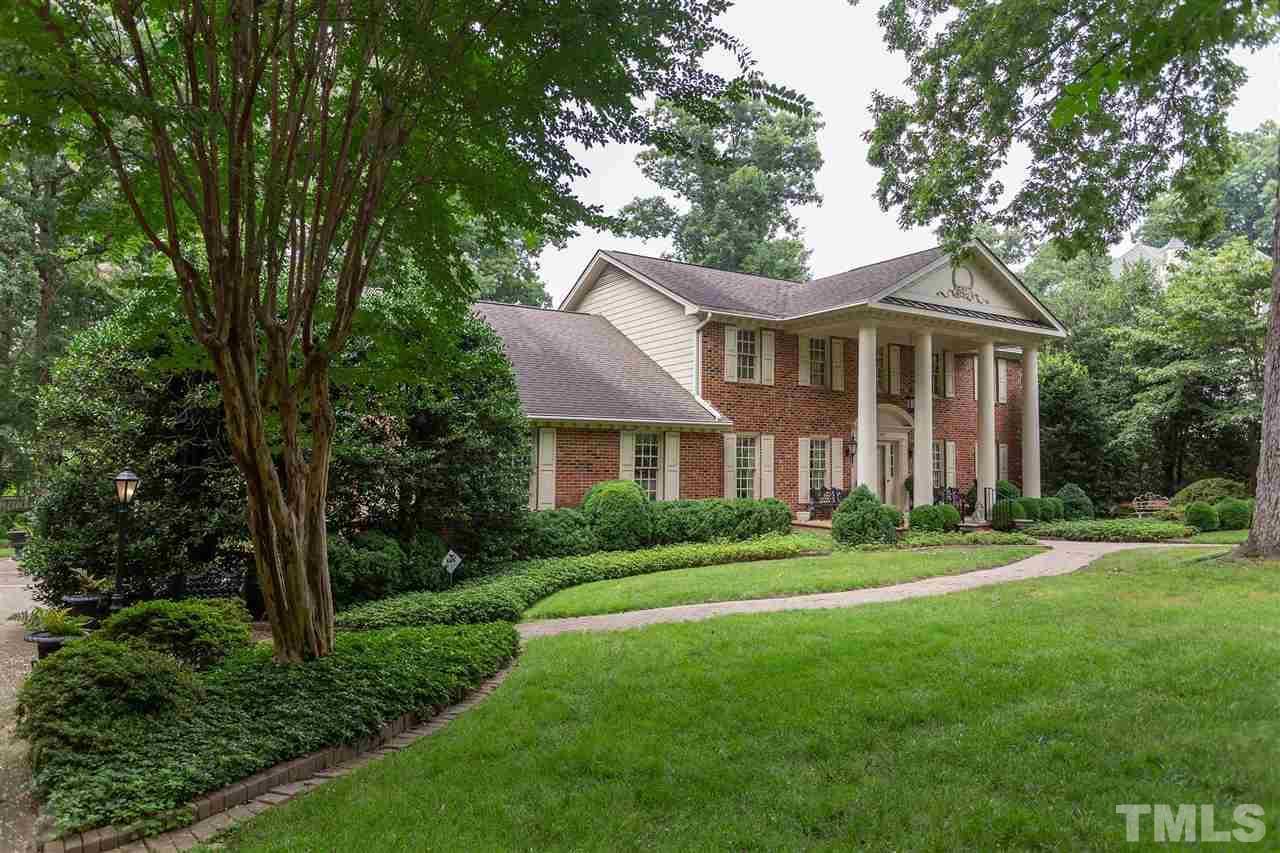 1405 Hunting Ridge Road, Raleigh, NC 27615