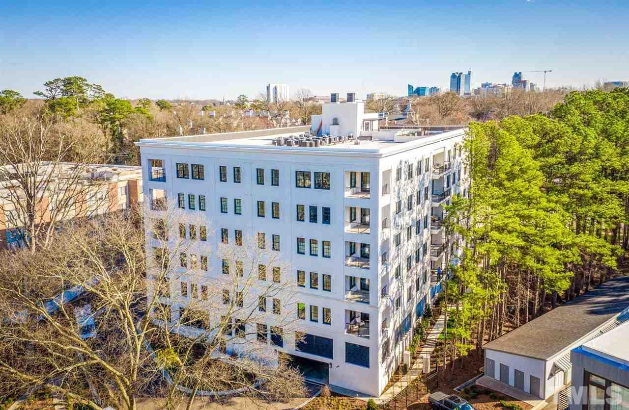 620 Wade Avenue, #405, Raleigh, NC 27605