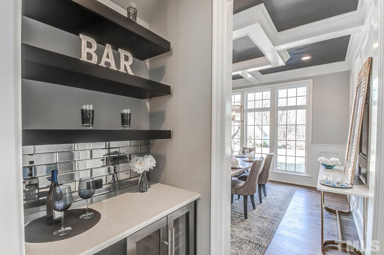 6208 Old Miravalle Court, Lot 7, Raleigh, NC 27614