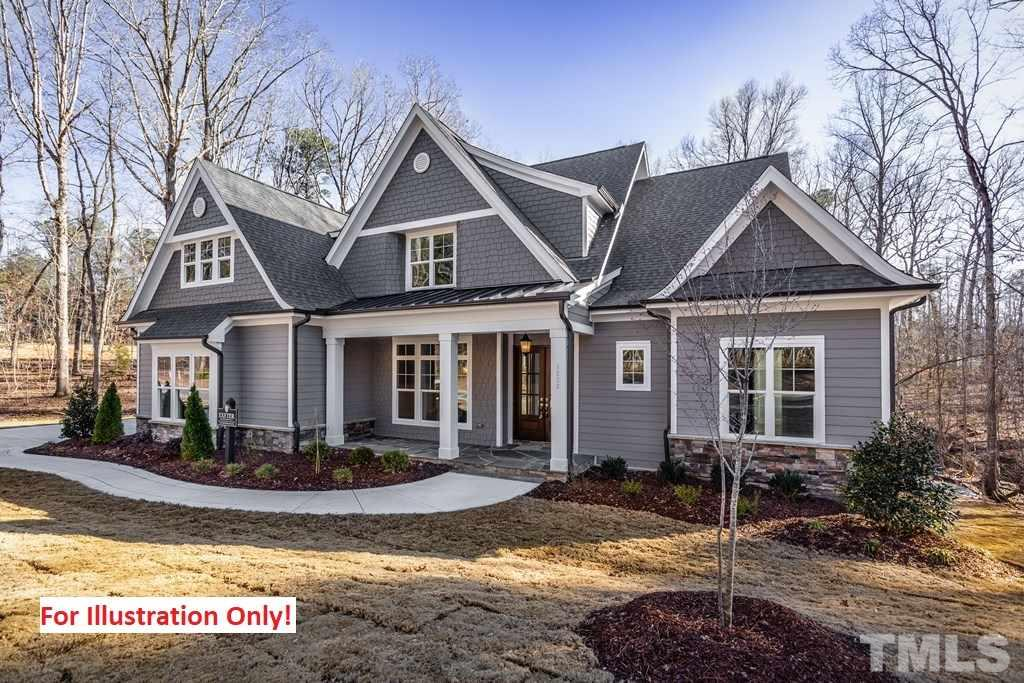 1505 Brassfield Road, Raleigh, NC 27614