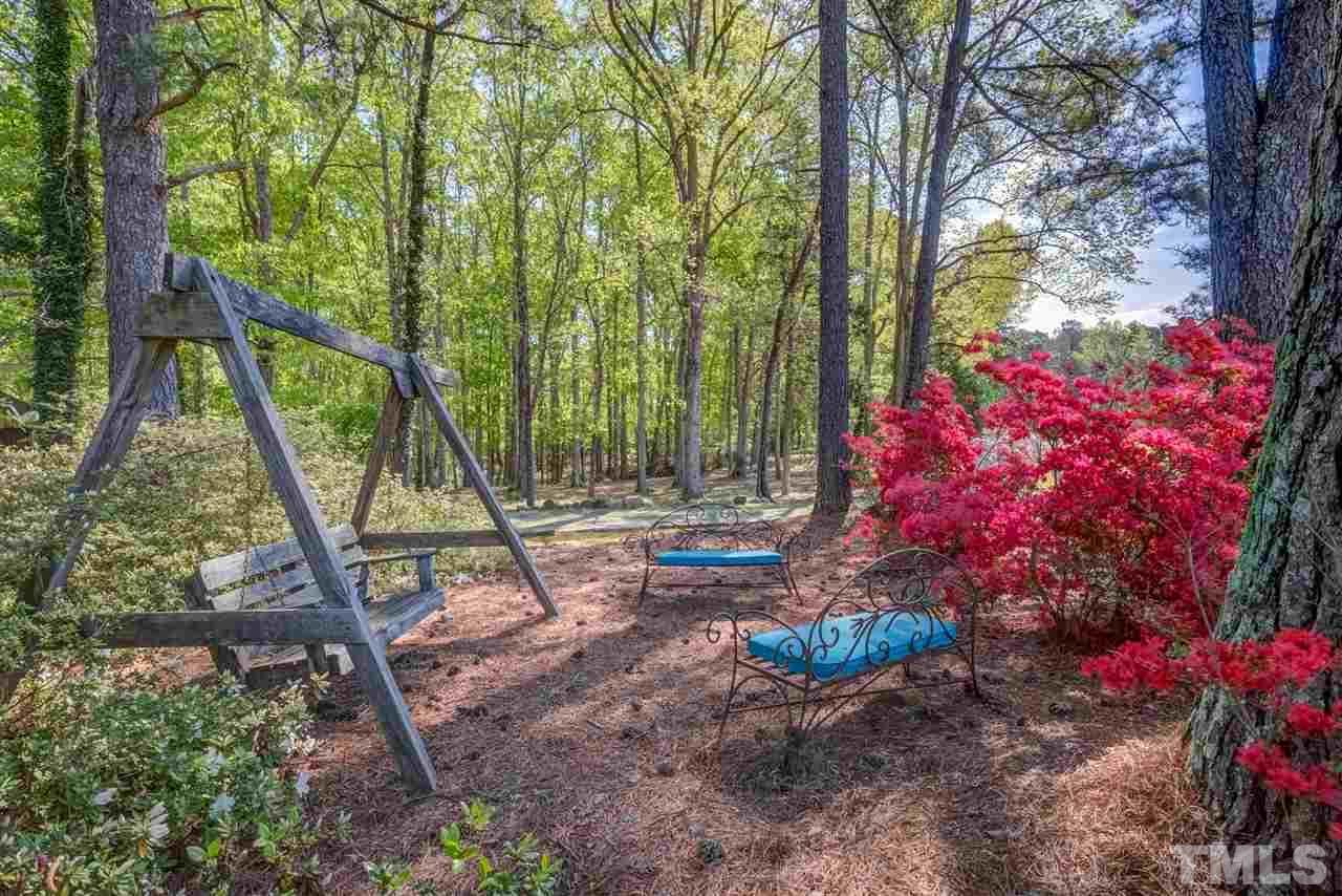 4204 Pine Rail Lane, Apex, NC 27523