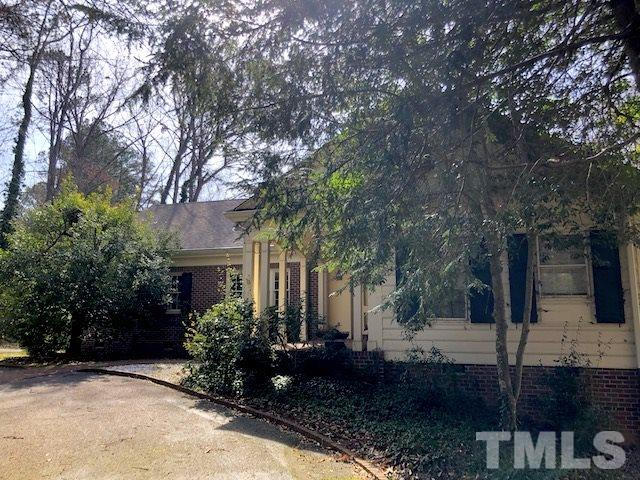 901 Marlowe Road, Raleigh, NC 27609