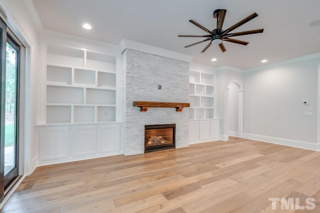 7236 Summer Tanager Trail, Raleigh, NC 27614