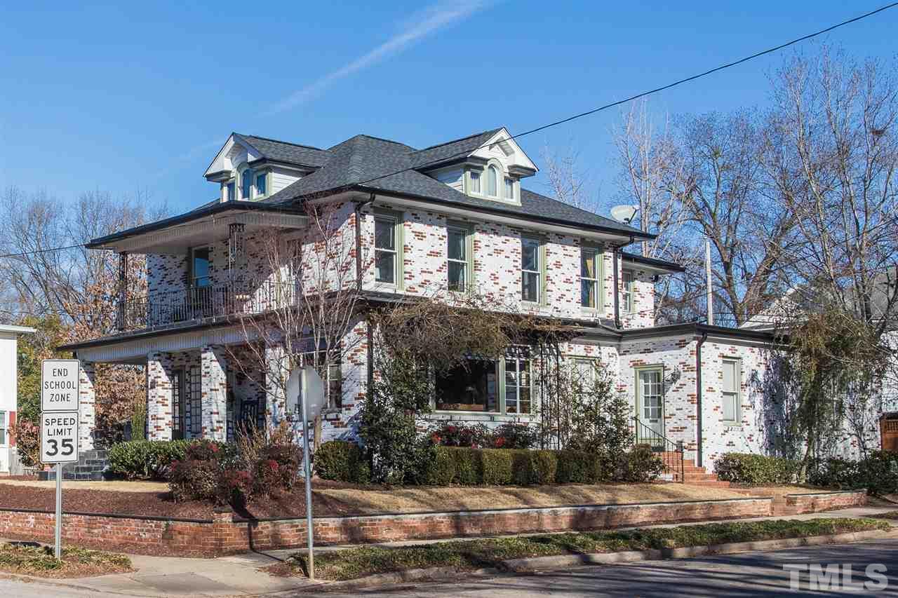 900 Glenwood Avenue, Raleigh, NC 27605