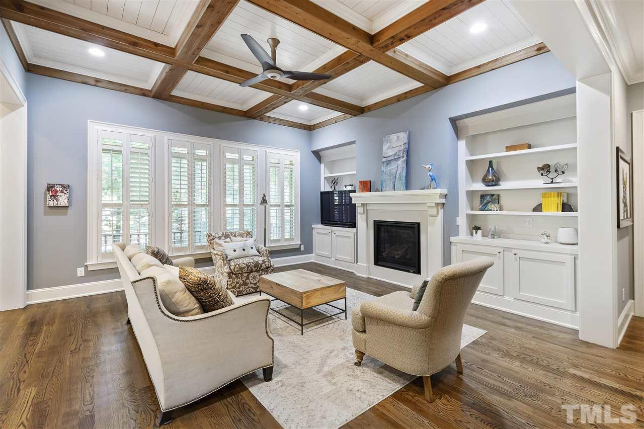 2912 Glenanneve Place, Raleigh, NC 27608