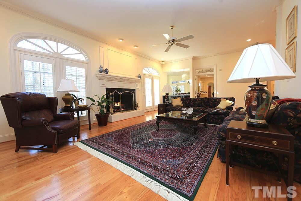420 Swans Mill Crossing, Raleigh, NC 27614