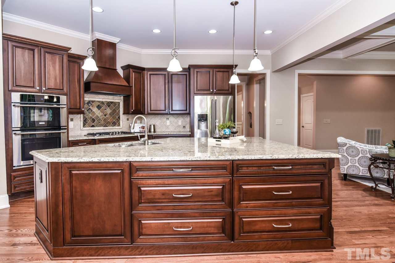 6924 MacTavish Way, Raleigh, NC 27613