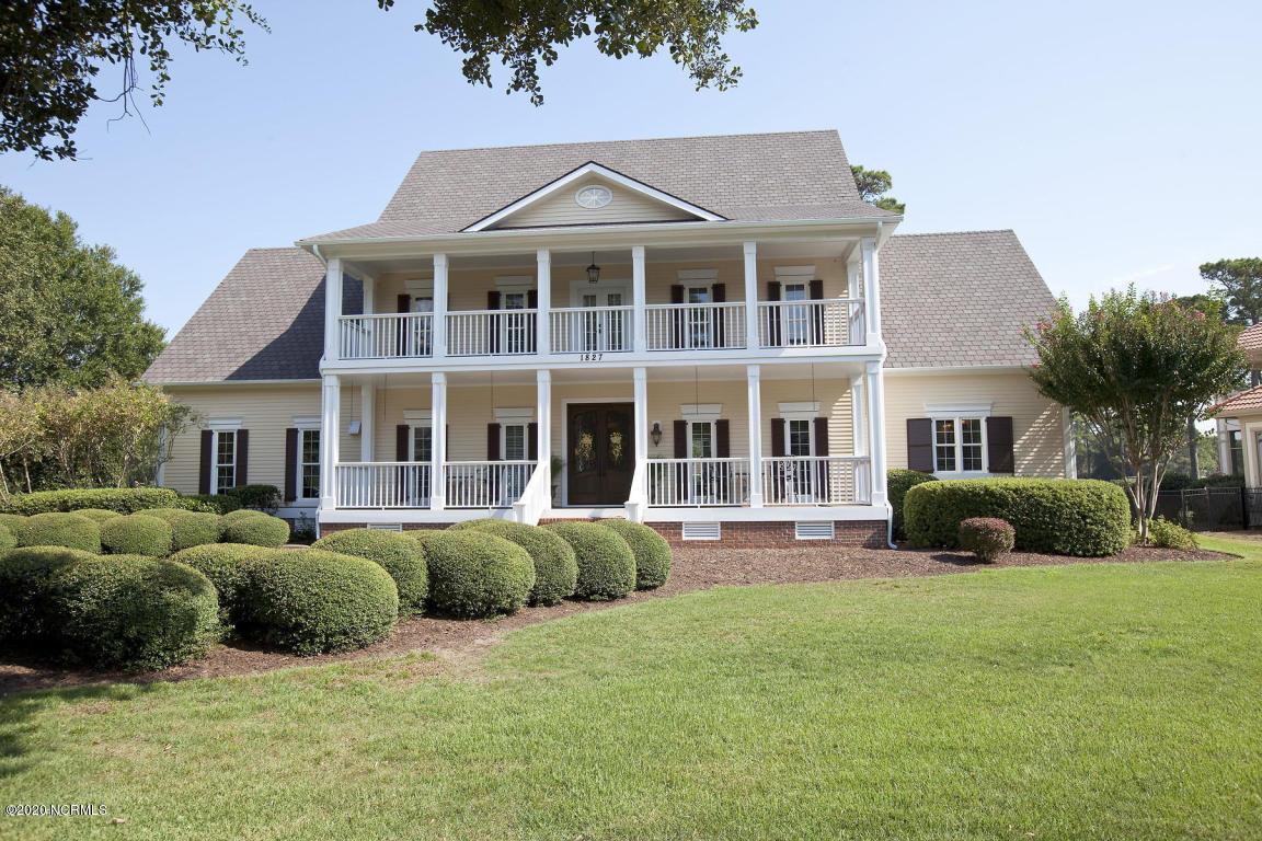 1827 Pembroke Jones Drive Drive, Wilmington, NC 28405