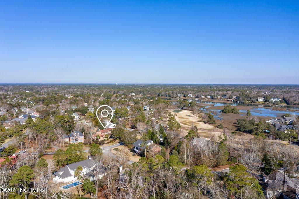 2209 Fox Hunt Lane, Wilmington, NC 28405