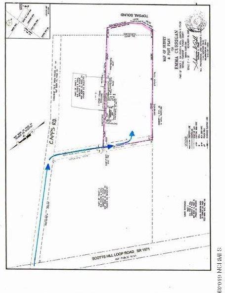 .8 Acres Scotts Hill Loop Road, Wilmington, NC 28411