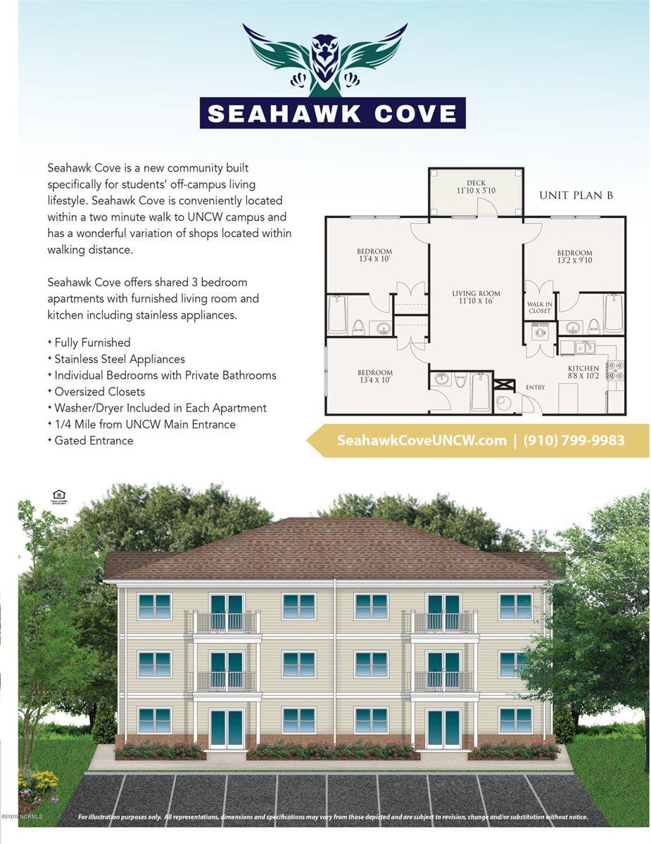 619 South Kerr Avenue, Wilmington, NC 28403