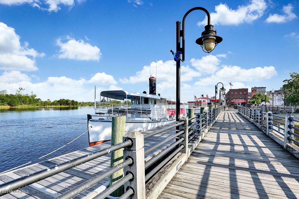 122 South Water Street, Wilmington, NC 28401