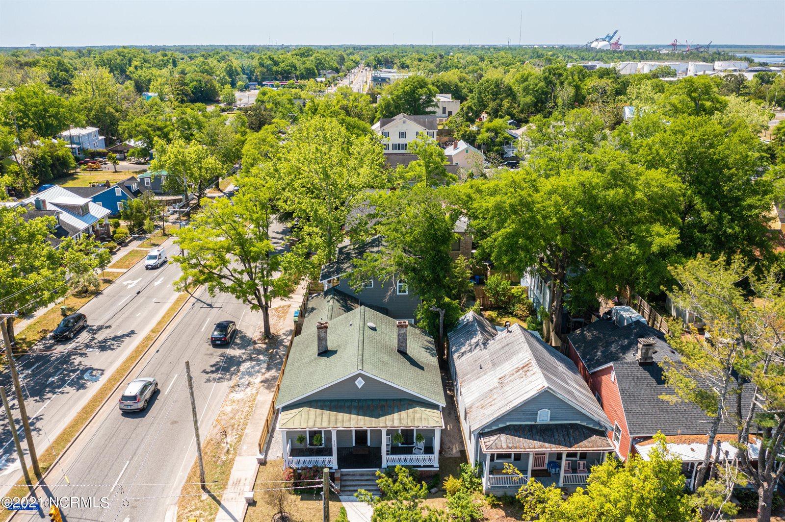 220 Castle Street, Wilmington, NC 28401