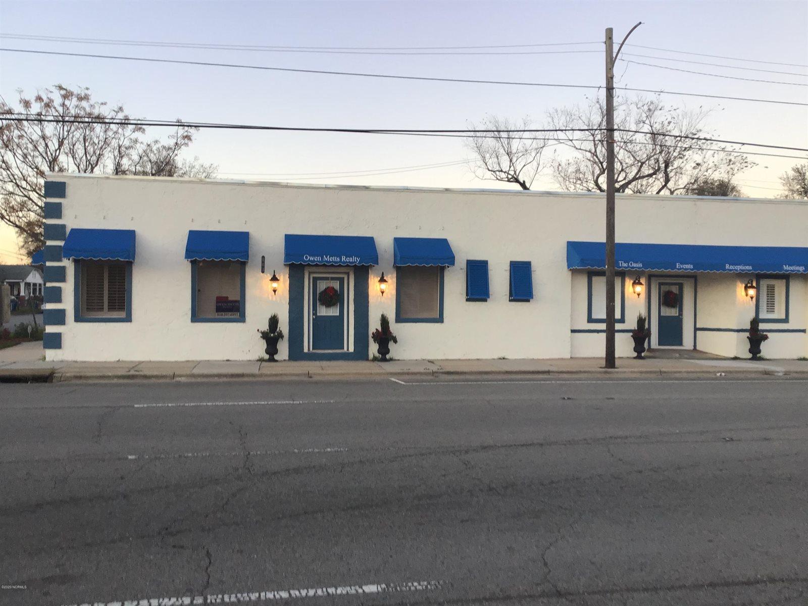 803 Dawson Street, Wilmington, NC 28401