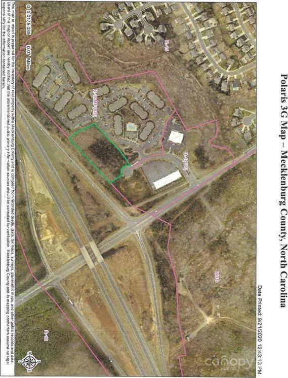 7903 Council Place, Matthews, NC 28105