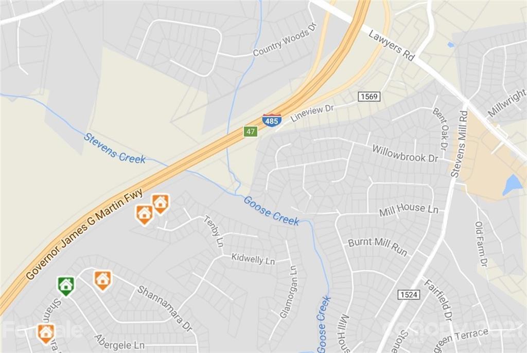 14404 Lawyers Road, Matthews, NC 28104