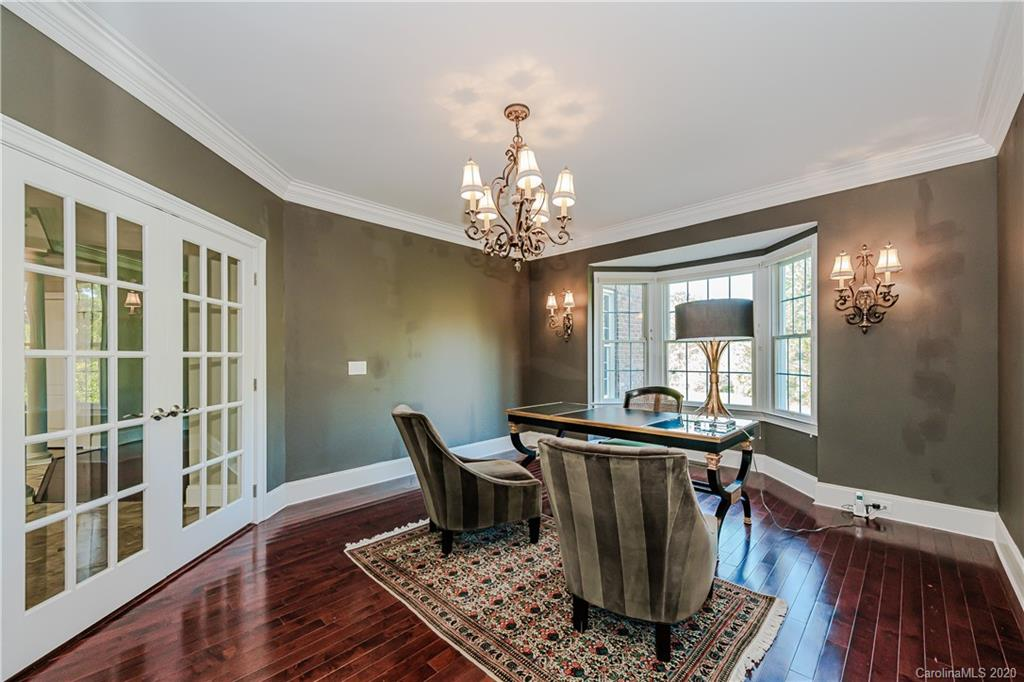 316 Silent Meadow Court, Marvin, NC 28173