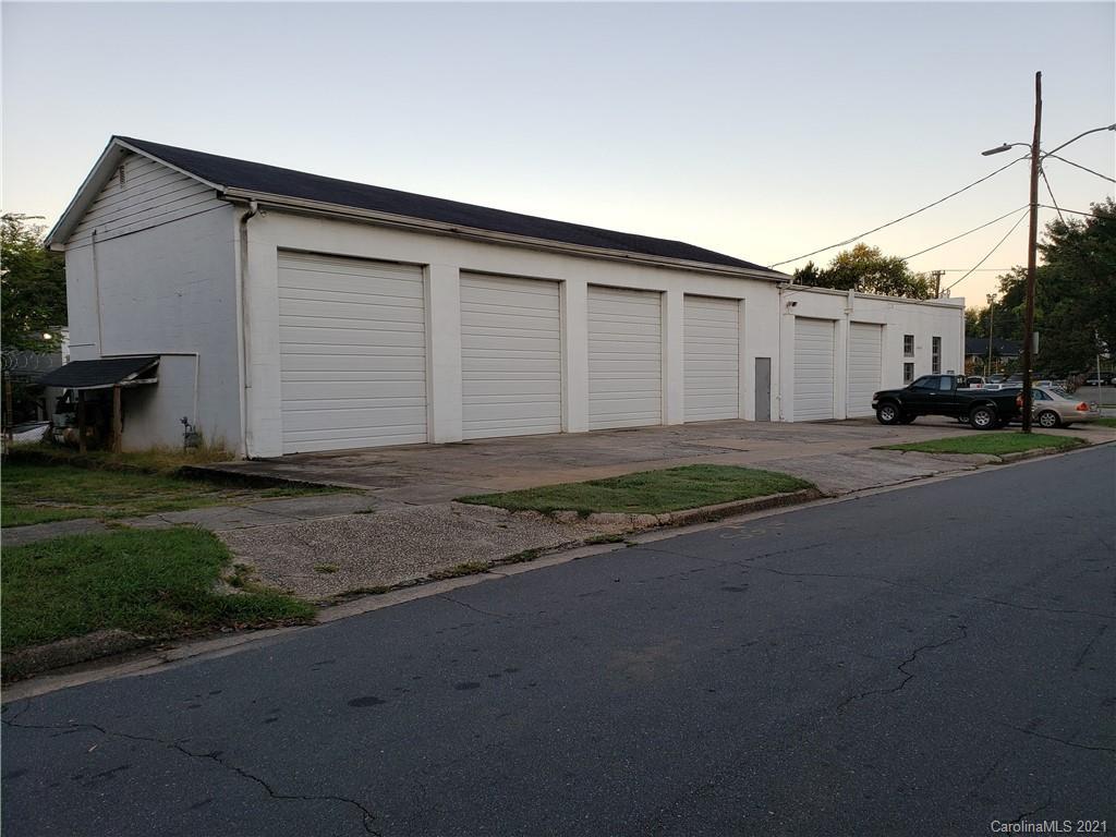 1525-1537 South Mint Street, #1, 5, 6, Charlotte, NC 28203