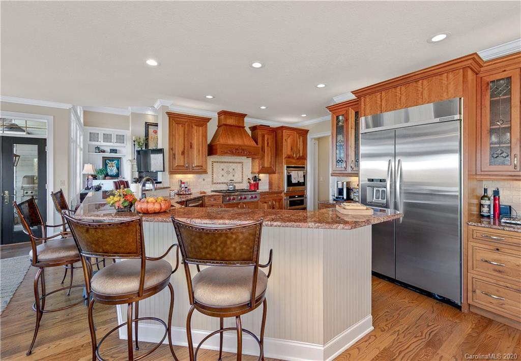 1403 Woodsong Drive, Hendersonville, NC 28791