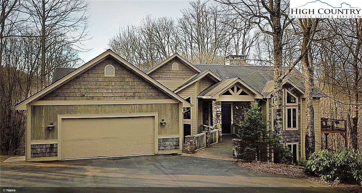 335 Crestwood Forest Drive, Boone, NC 28607