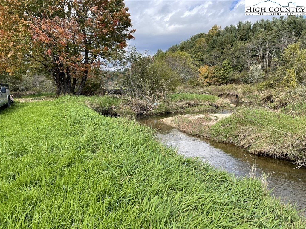 TBD Chase Hill Drive, Boone, NC 28607