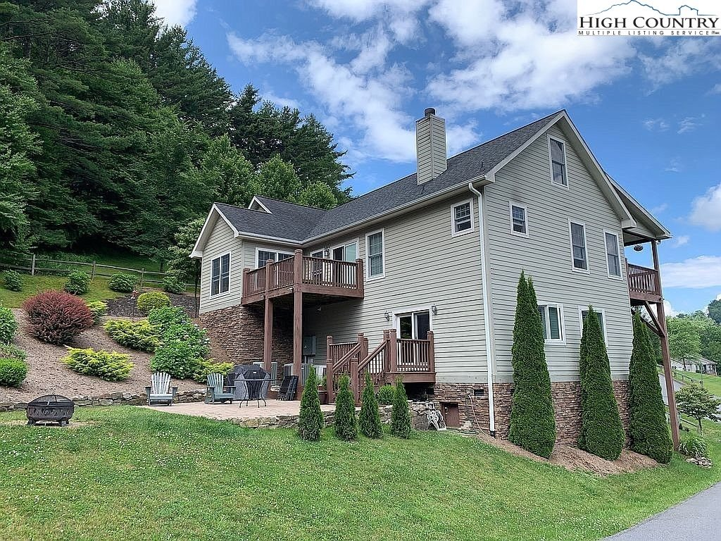 235 Russelton Road, Boone, NC 28607