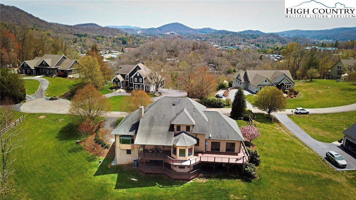 317 The Meadows, Boone, NC 28607