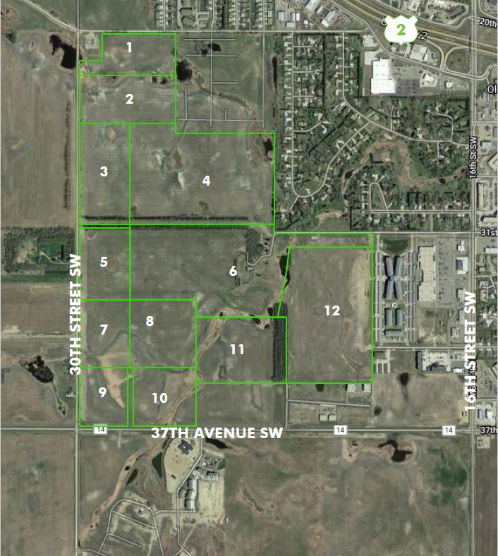 Lot 12 30th St & 37th Ave Sw, Minot, ND 58701