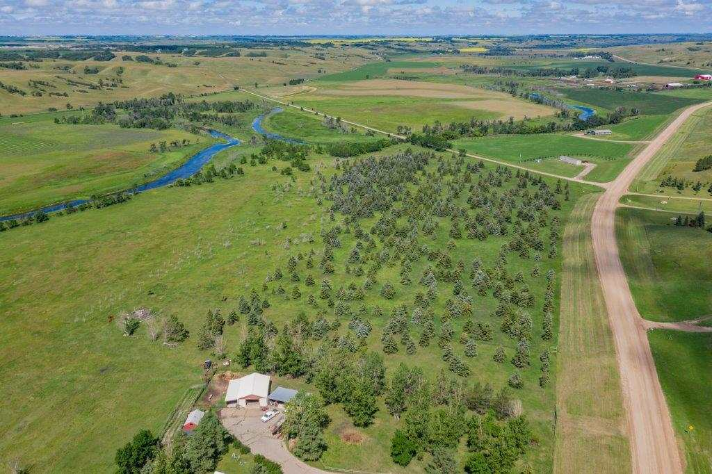 10000 W County Rd 15, Minot, ND 58703