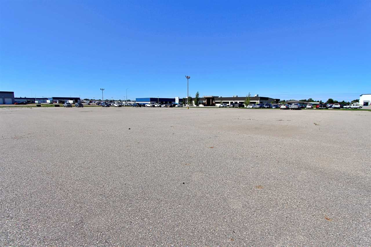20th Ave & 17th St Se, Minot, ND 58701