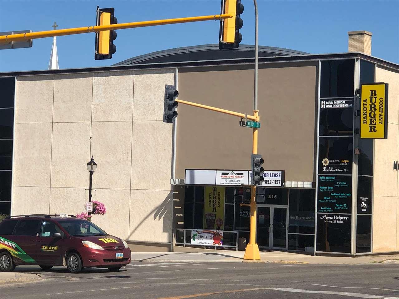 315 S Main Street, Minot, ND 58701