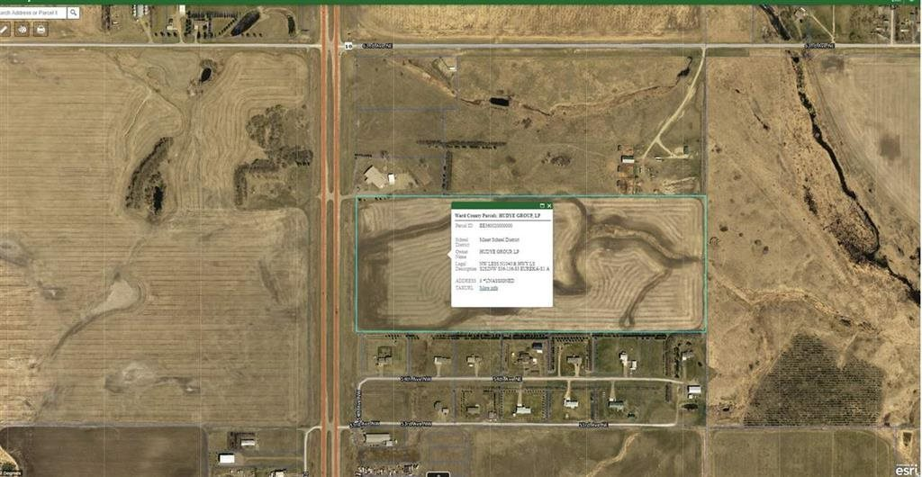 5500 Blk N Hwy 83 NW, Minot, ND 58703
