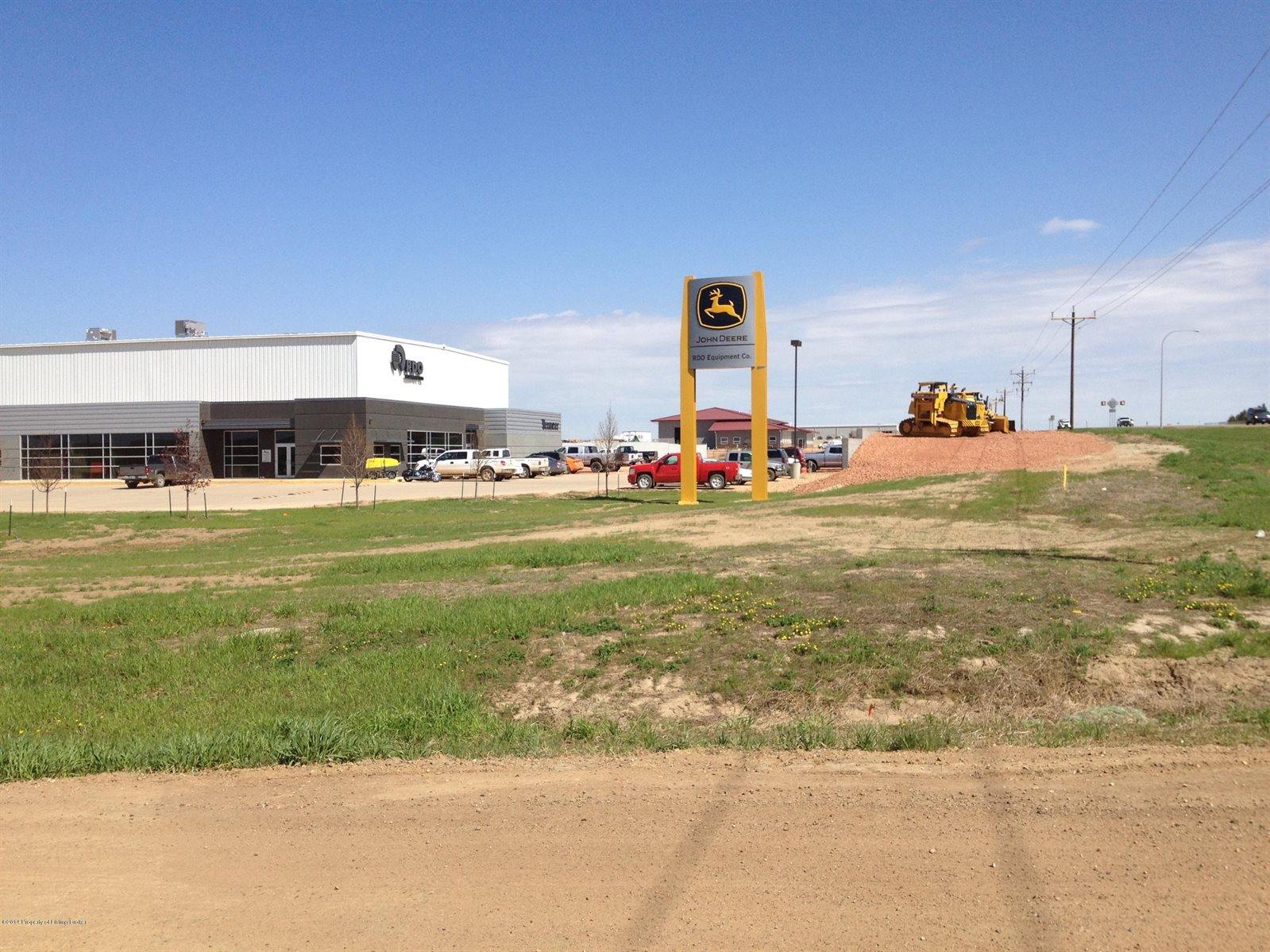 33rd St. SW/ Highway 22, Dickinson, ND 58601