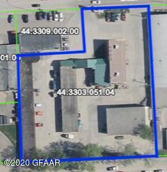 2201 Gateway Dr, Grand Forks, ND 58203