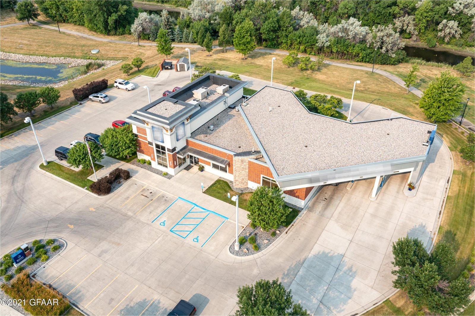 1301 Ralph Englestad Drive, Grand Forks, ND 58203