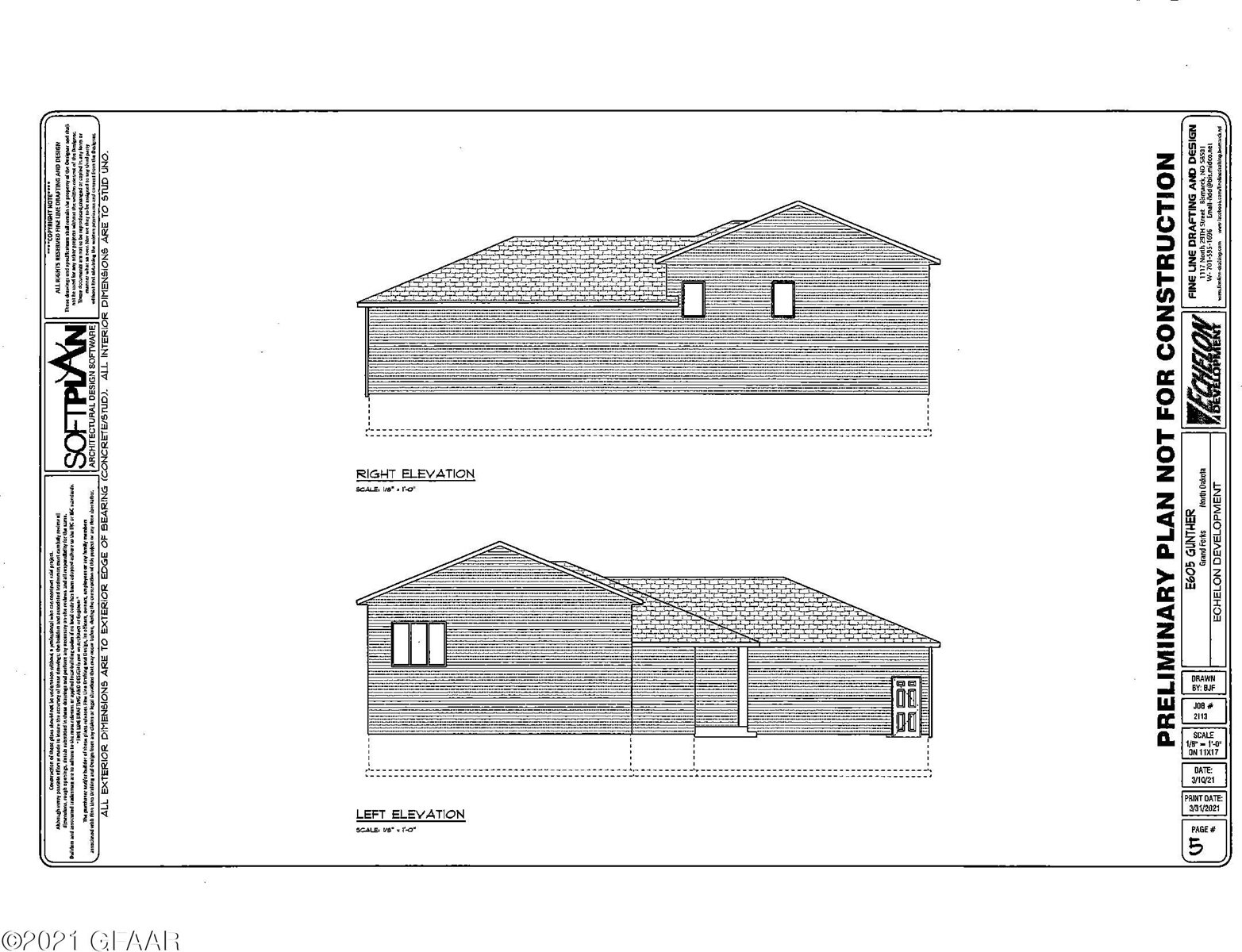 3001 44th Avenue S, Grand Forks, ND 58201