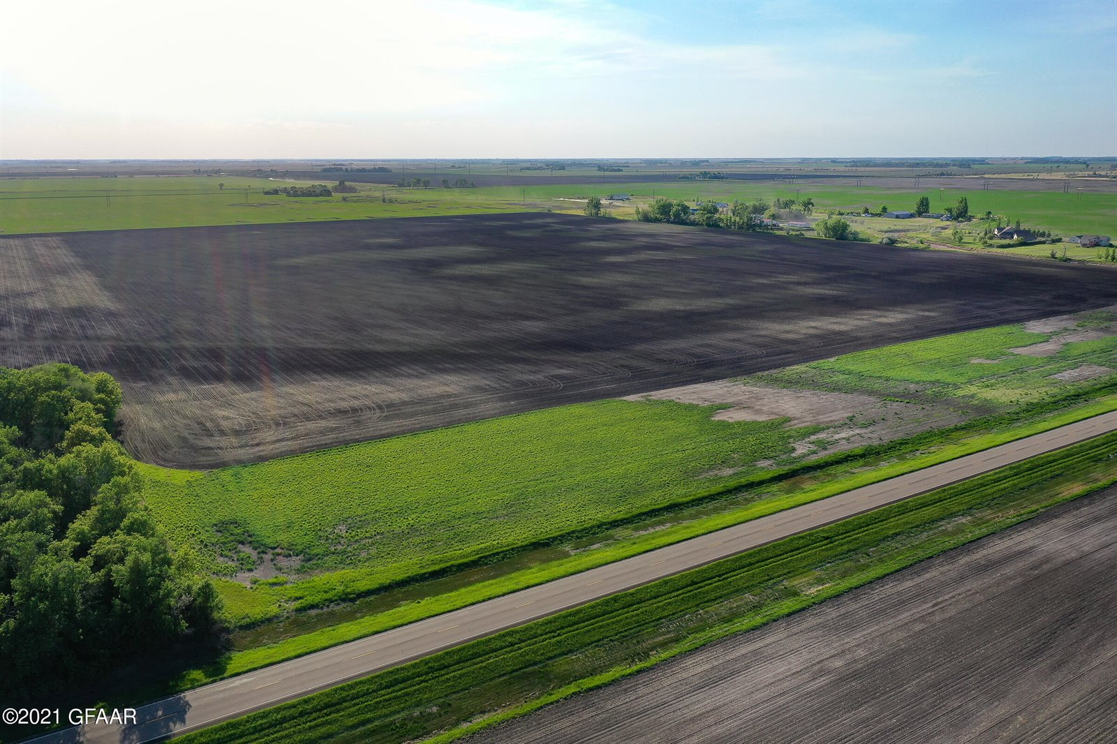 OLSON Second Subdivision, Grand Forks, ND 58201