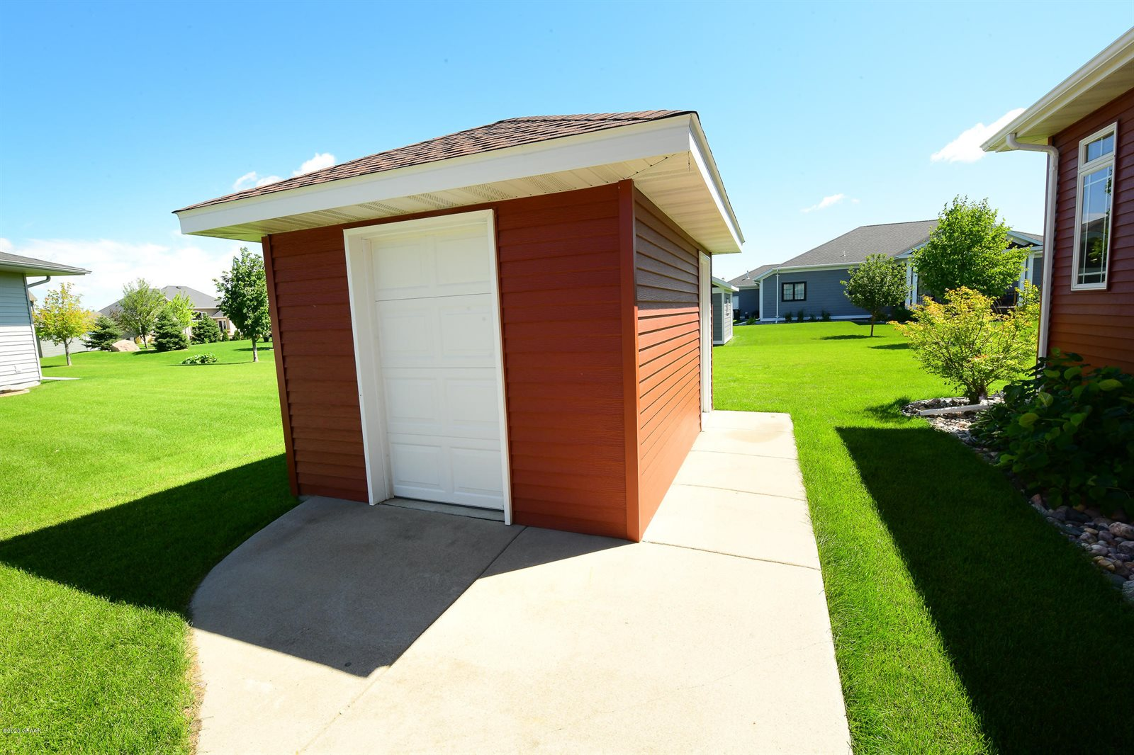 5420 Raboin Circle, Grand Forks, ND 58201