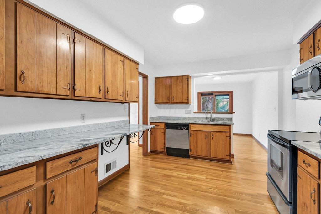 6539 Masefield Street, Worthington, OH 43085