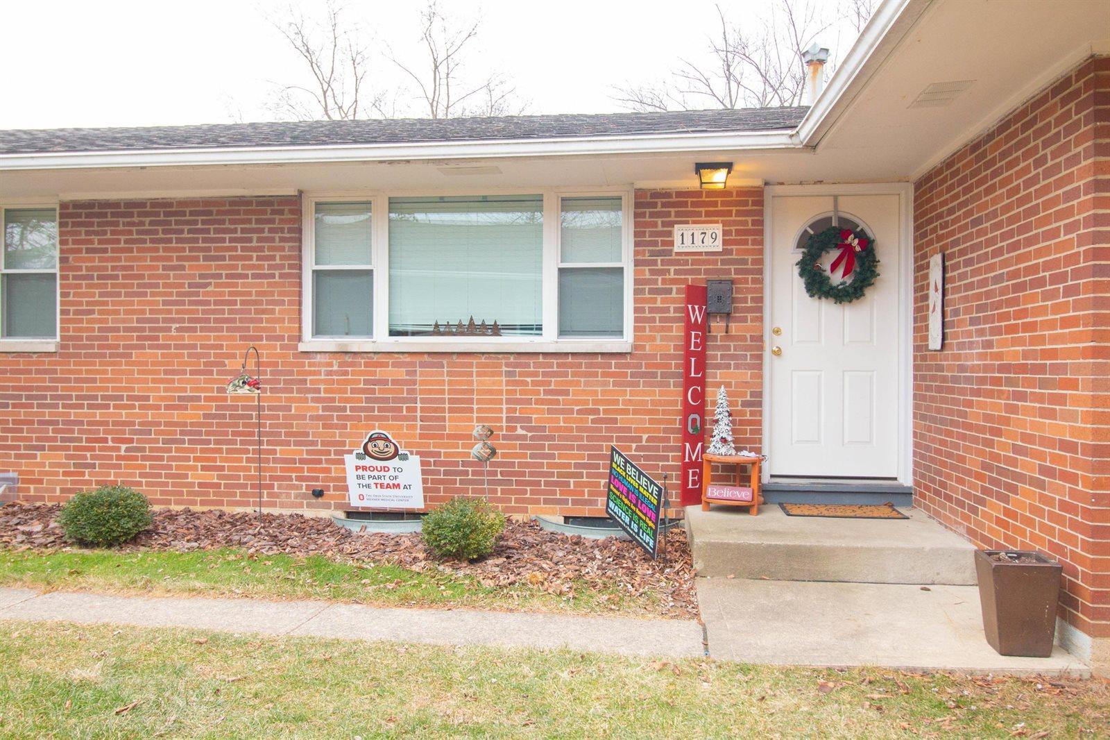 1177 Eastfield Road, Worthington, OH 43085