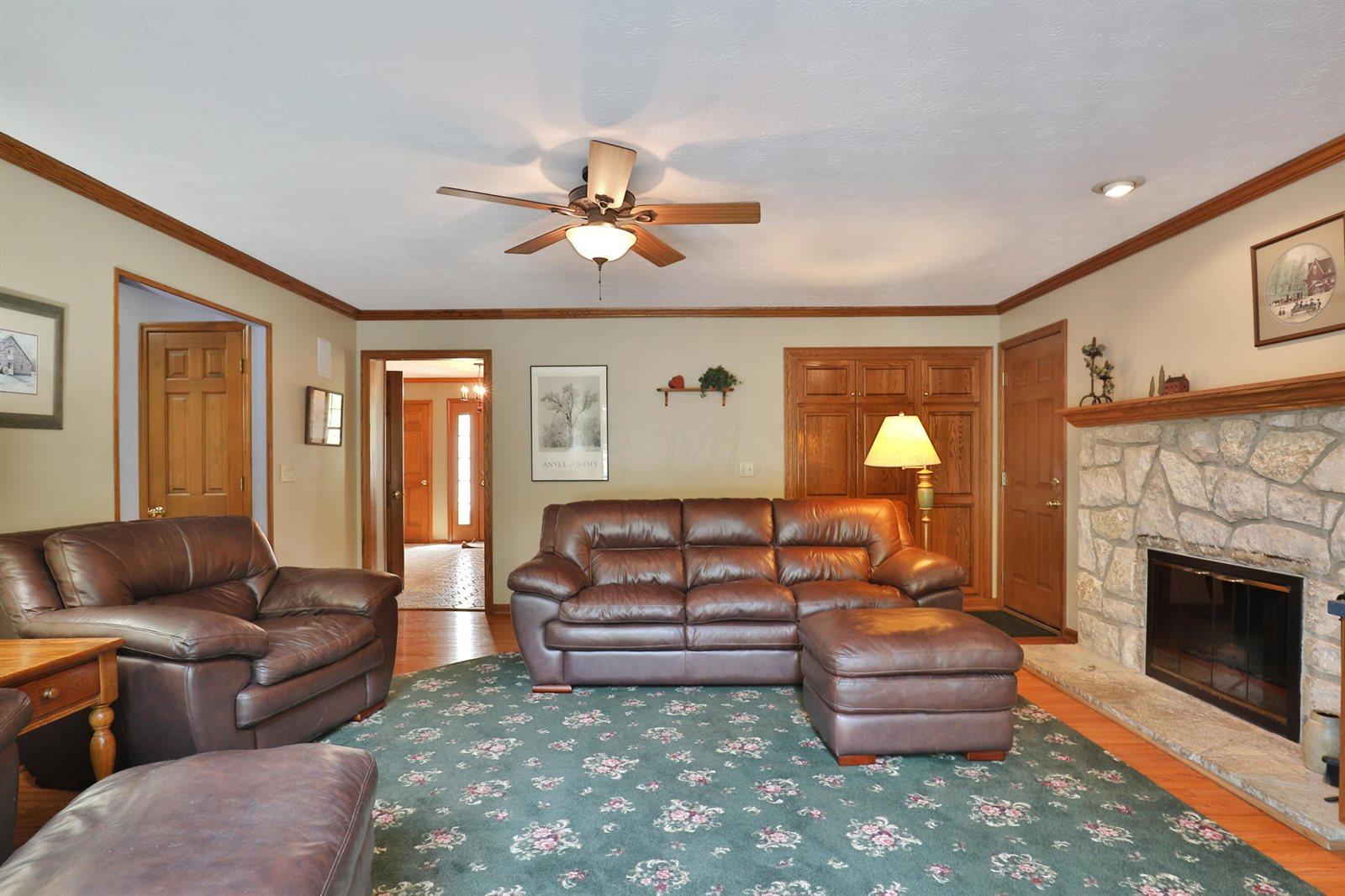 798 Tweed Court, Worthington, OH 43085