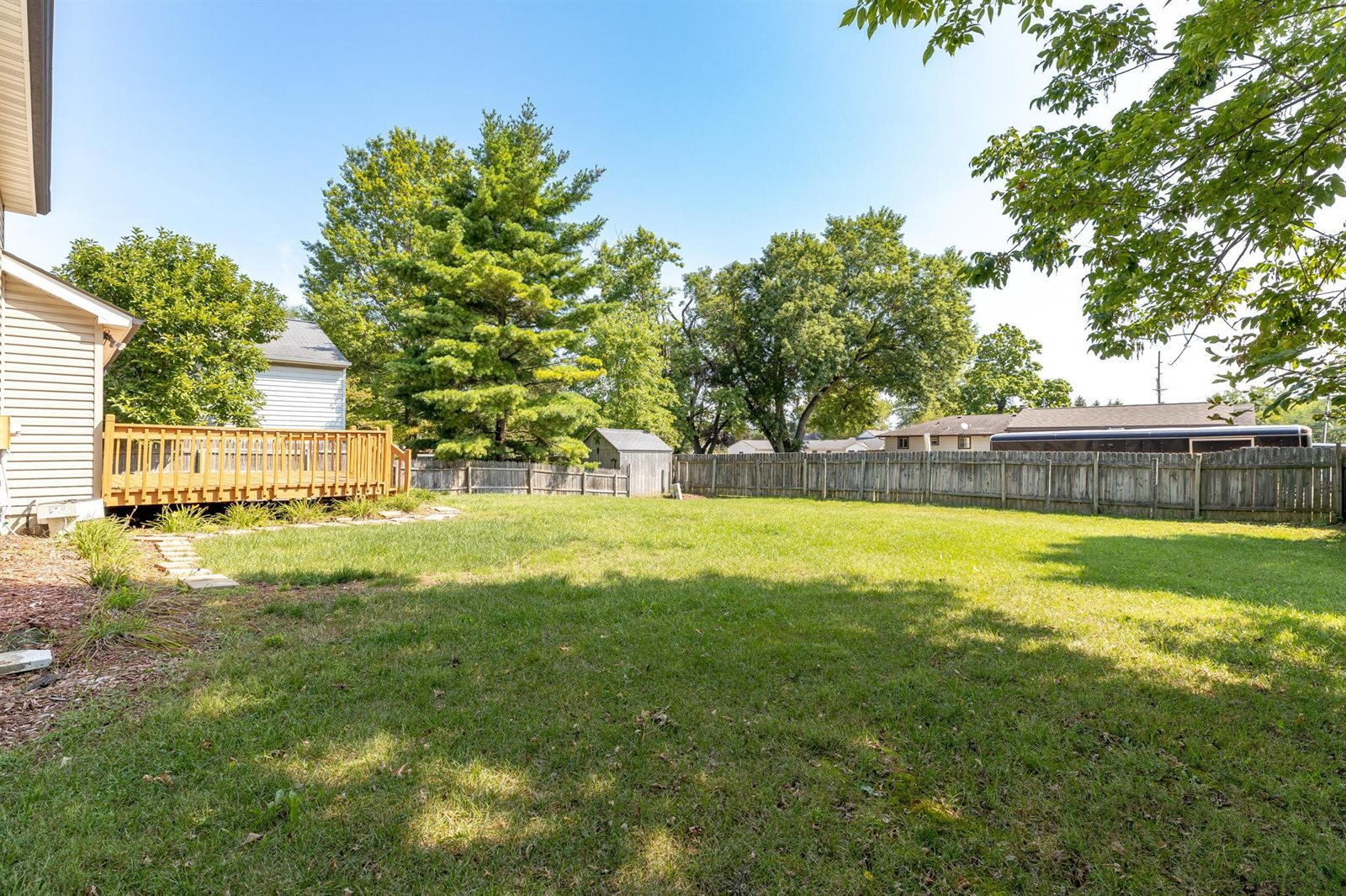 1262 Snohomish Avenue, Worthington, OH 43085