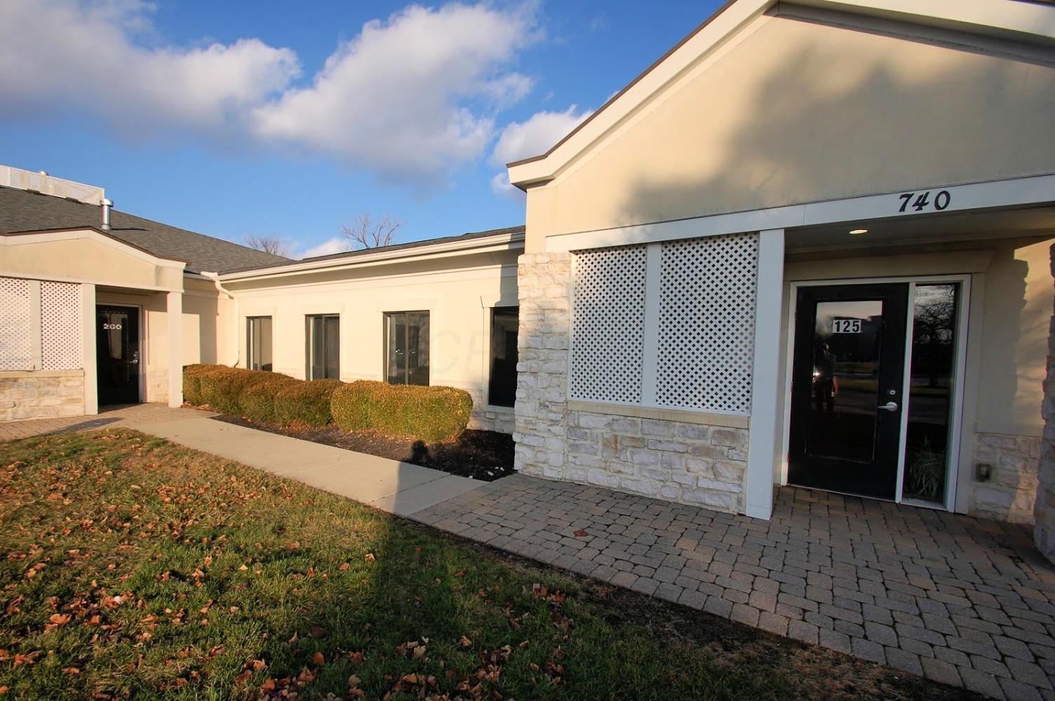 740 Lakeview Plaza Boulevard, #125, Worthington, OH 43085