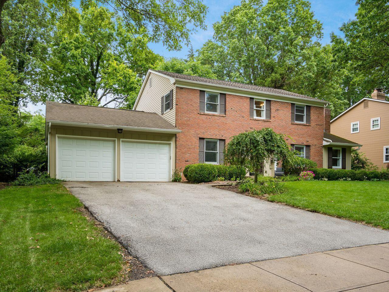 344 Highgate Avenue, Worthington, OH 43085