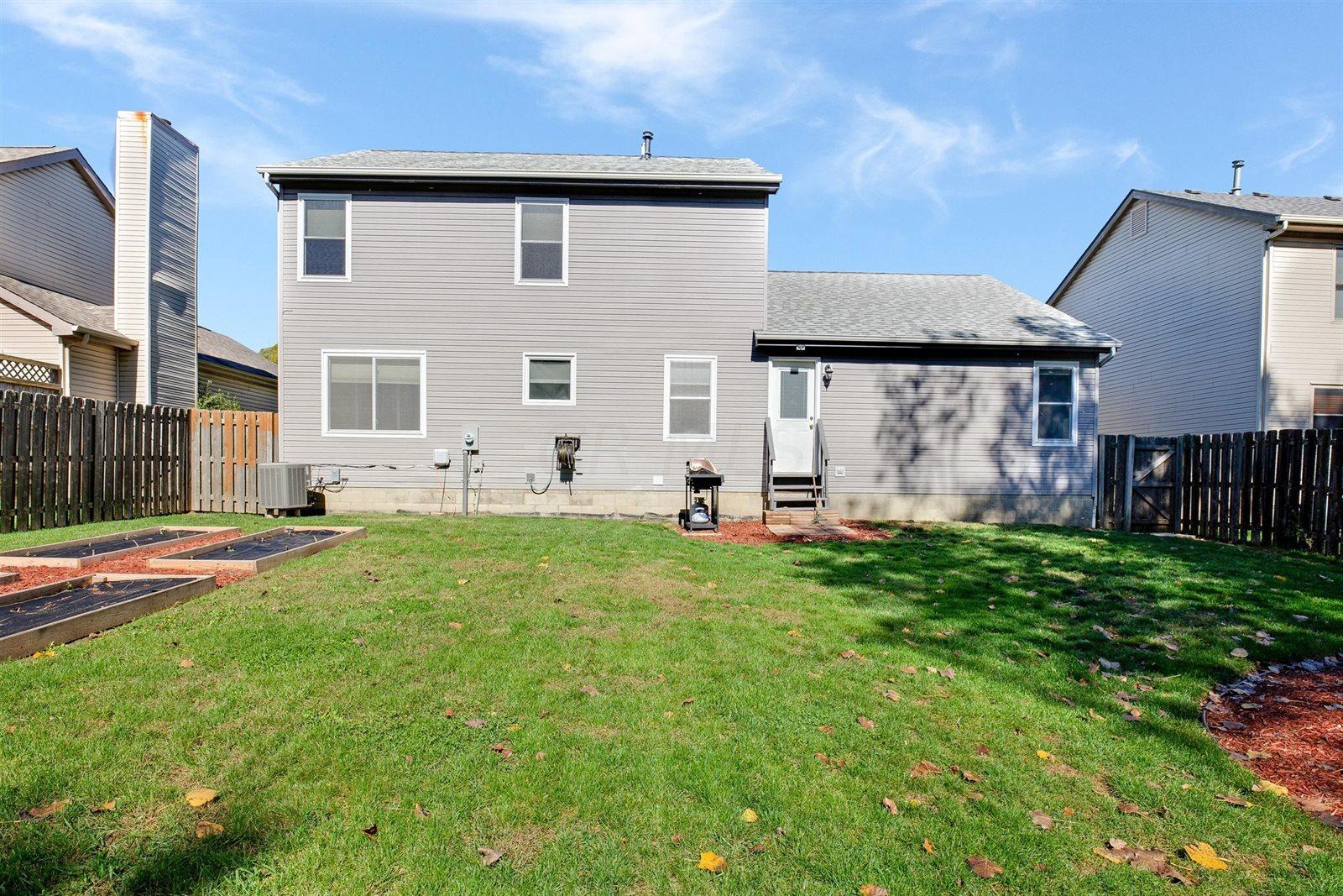 1361 Boswall Drive, Worthington, OH 43085