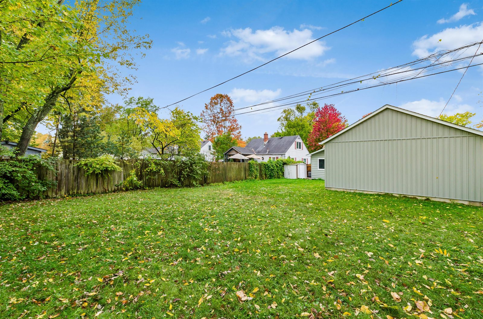 5776 Indianola Avenue, Worthington, OH 43085