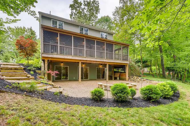 488 Park Overlook Drive, Worthington, OH 43085