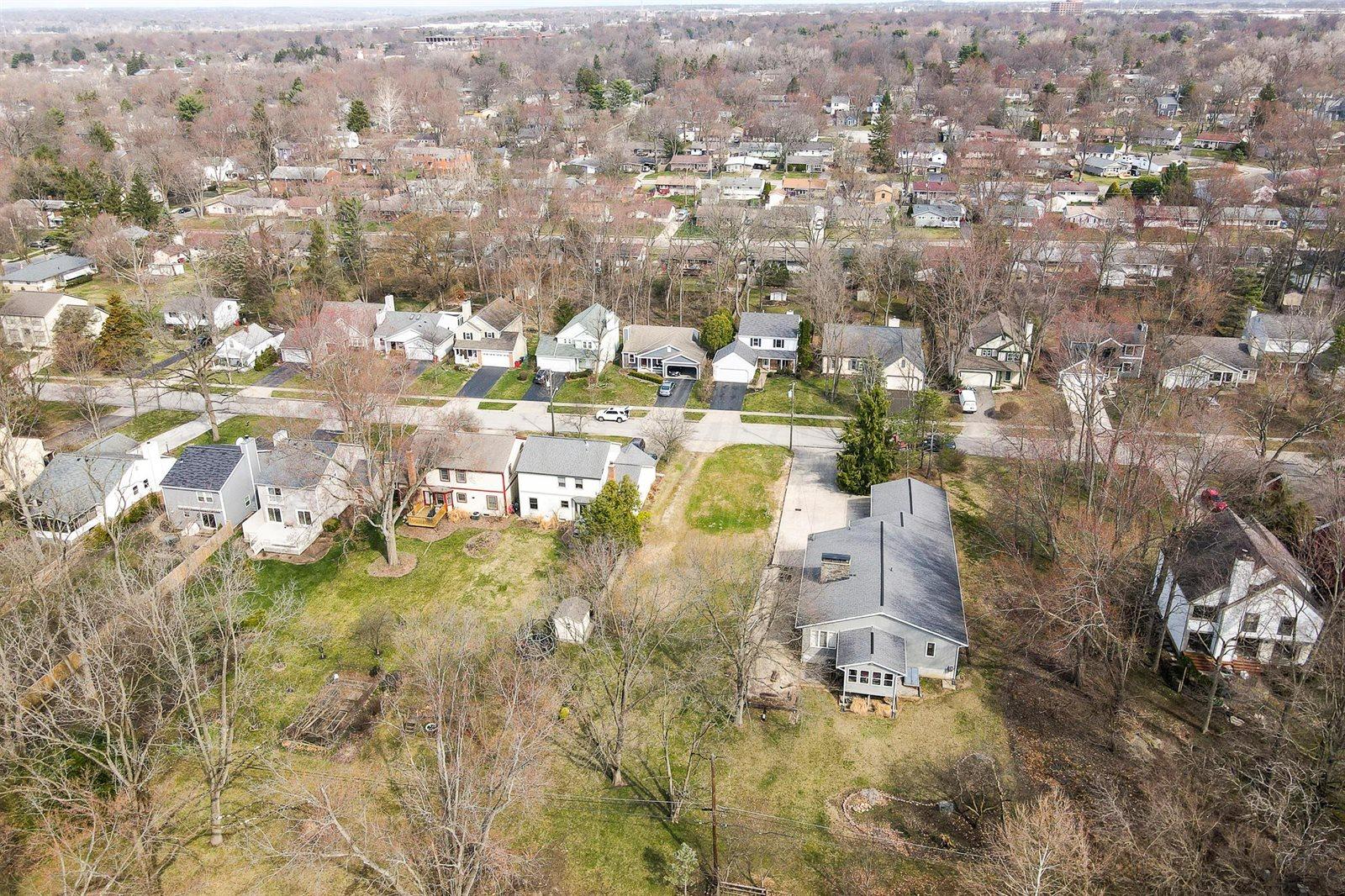 193 Franklin Avenue, Worthington, OH 43085